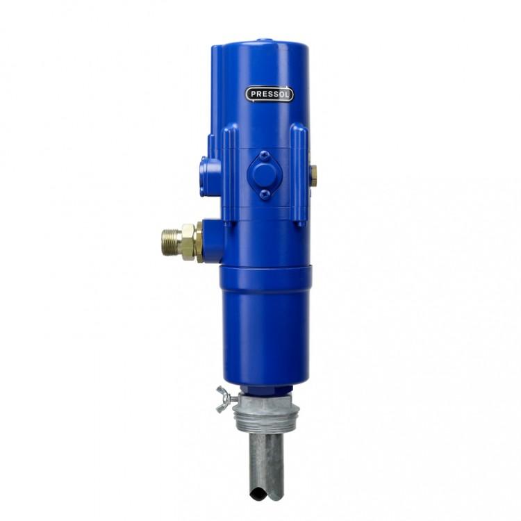 Пневматический насос 1:1 Труба 860, 200/220 л емкость 19135