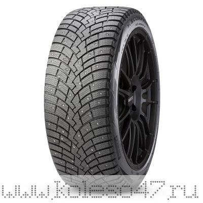 255/55R20 110H XL Pirelli Scorpion Ice Zero 2