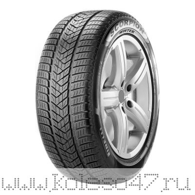 275/45R21 110V XL Pirelli Scorpion Winter