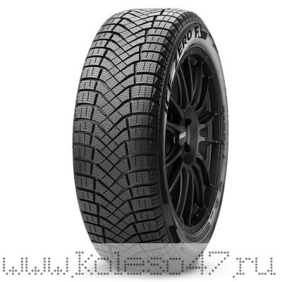 215/60R16 99H XL Pirelli Ice Zero Friction