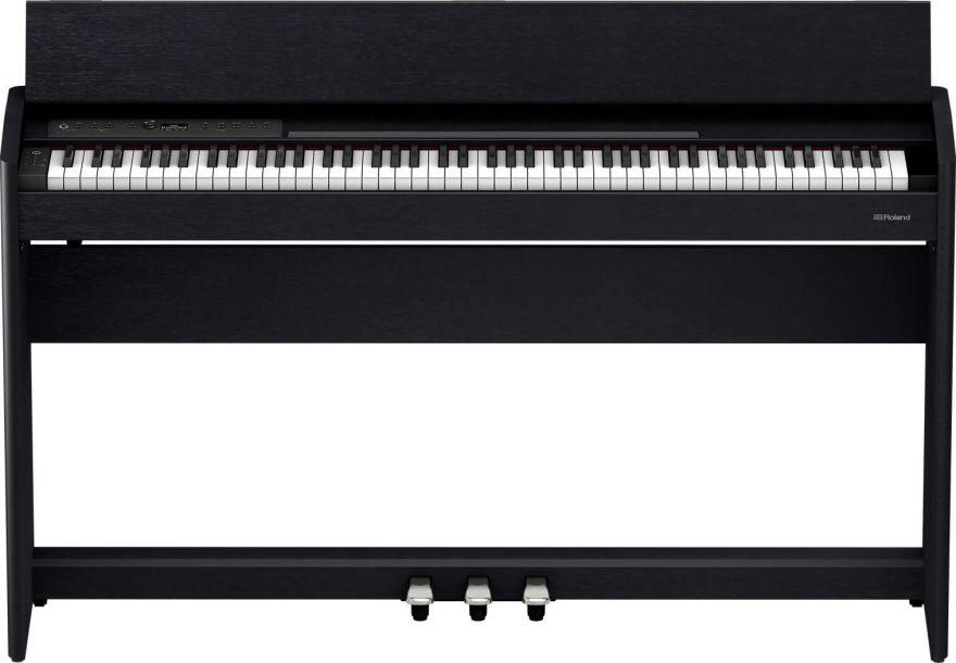 ROLAND F-701-BK Цифровое пианино