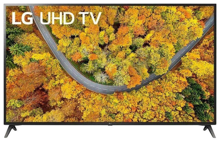 "Телевизор LG 70UP75006LC 69.5"""