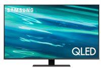 """Телевизор QLED Samsung QE50Q80AAU 50"""""""