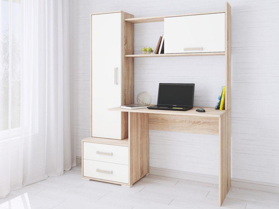 Стол компьютерный Квартет-9