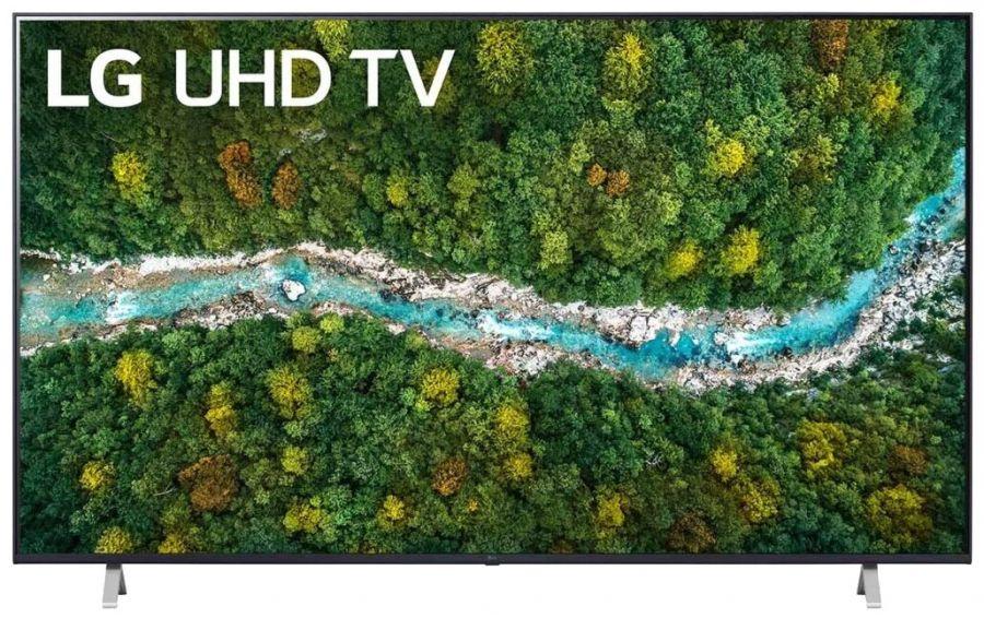 """Телевизор LG 75UP77506LA 74.5"""""""