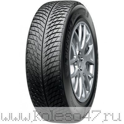 285/40 R21 109V XL TL Michelin Pilot Alpin 5 SUV
