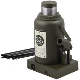 903232 Домкрат гидравлический бутылочный 32 тонны, 230-360мм Дело Техники