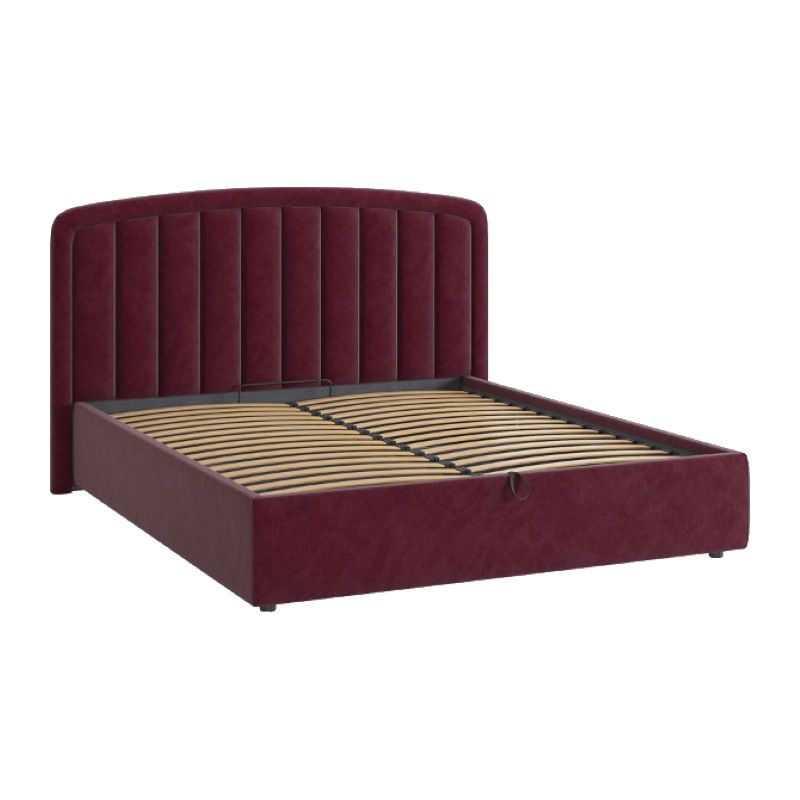 Кровать «Сиена 2» 1600 (с подъем. механизмом)