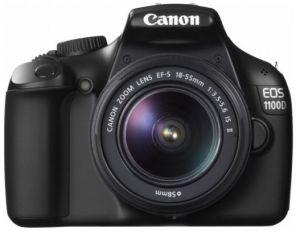 Canon EOS 1100D Kit 18-55mm III