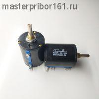 Потенциометр многооборотный  WXD4-23-3W   6.8 кОм