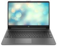 Ноутбук HP 15s-eq1136ur Серый (22P99EA)