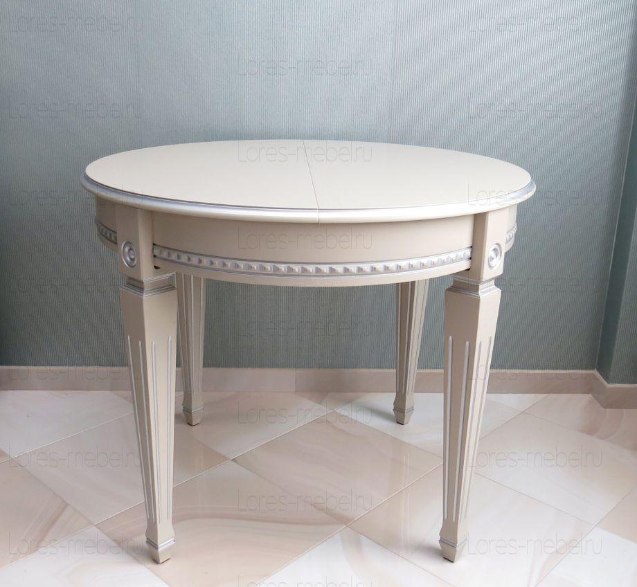 Стол Алекс-7 (Эмаль)