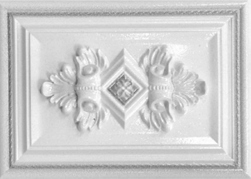 Керамическая плитка Dual Gres Buxy-Modus-London Ins. London декор 10х14 ФОТО