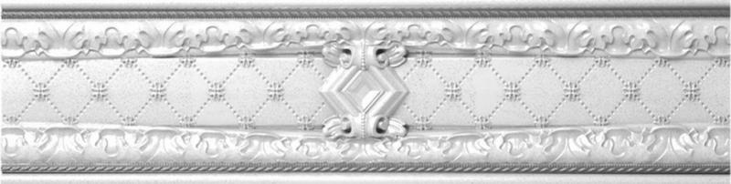 Керамическая плитка Dual Gres Buxy-Modus-London London Cen. бордюр 7х30 ФОТО