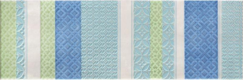 Керамический декор Ceramica D Imola Glass dk 226 vl 20х60 ФОТО