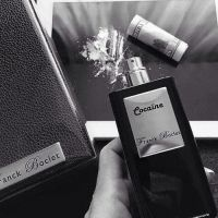 Кокаин парфюм