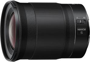 Nikon 24mm f/1.8S Nikkor Z