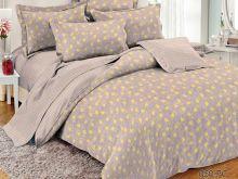 Комплект постельного белья Поплин PC  1.5-спальный Арт.15/050-PC