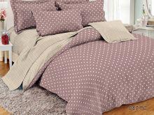 Комплект постельного белья Поплин PC  евро  Арт.31/047-PC