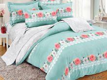 Комплект постельного белья Поплин  PC  семейный  Арт.41/049-PC