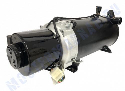 Подогреватель 35ЖД-24(30 кВт)