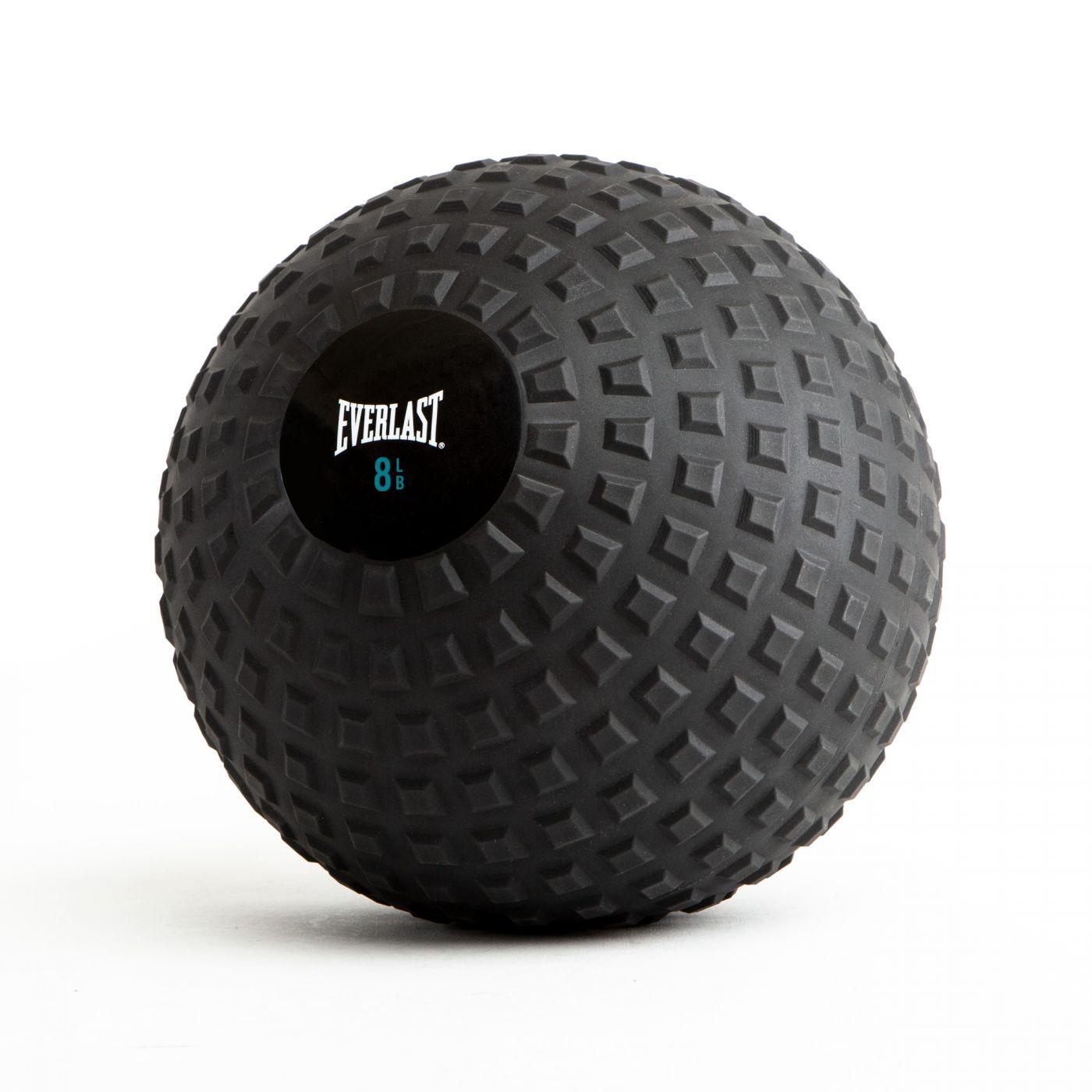 Медицинбол Everlast Hard Slam Ball (7 кг), P00001785
