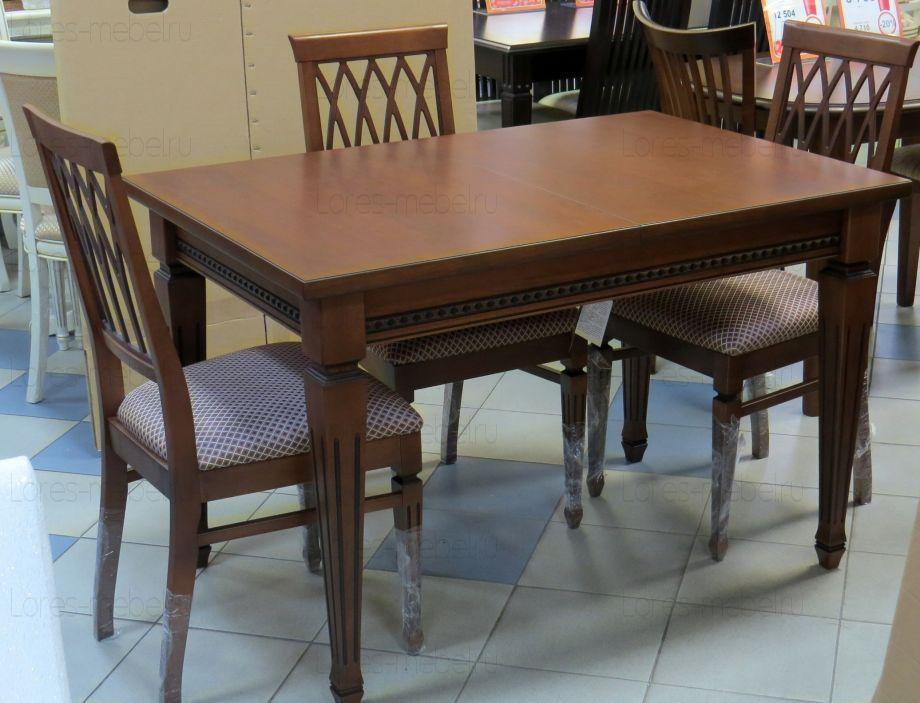 Стол Луиза-2 (Лак)