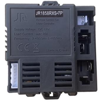 Блок управления для детского электромобиля JR1858RX
