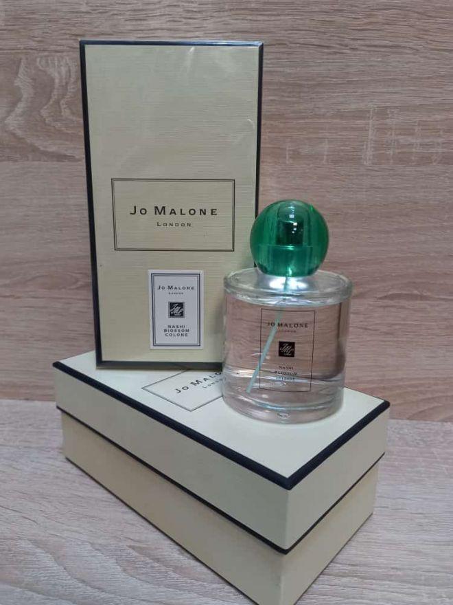 Jo Malone Nashi Blossom Cologne (Limited Edition), 100 мл