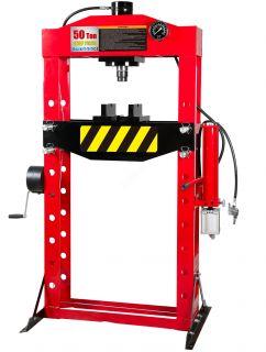 ES0500BA-50 Пресс гидравлический 50 тонн