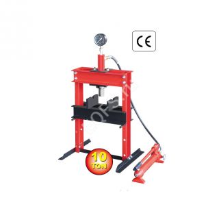 ES0500-1 Пресс гидравлический настольный, 10 тонн