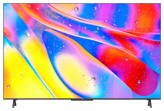 """Телевизор TCL QLED 55C725 54.6"""""""