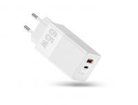Сетевой адаптер питания GUOKE 65W Fast Charger with GaN Technology USB, Type-C