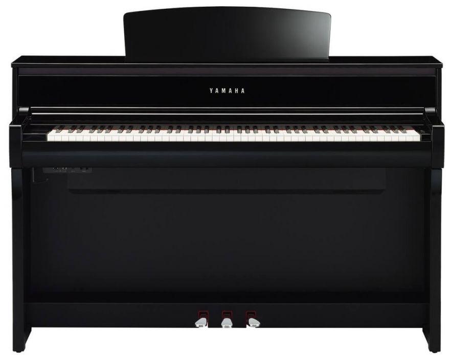 Клавинова Yamaha CLP-775PE