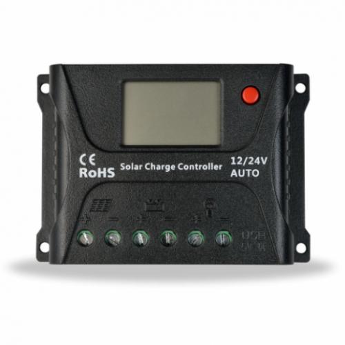 Контроллер заряда PWM2410