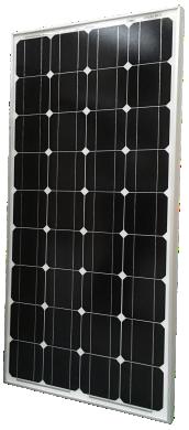 Солнечная батарея SM 100-12М