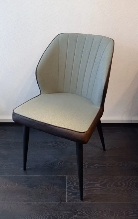 Кресло мягкое DC838
