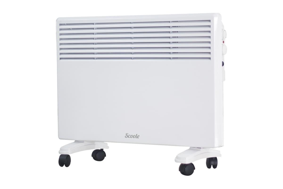 Конвектор электрический Engy EN-2500W Standard