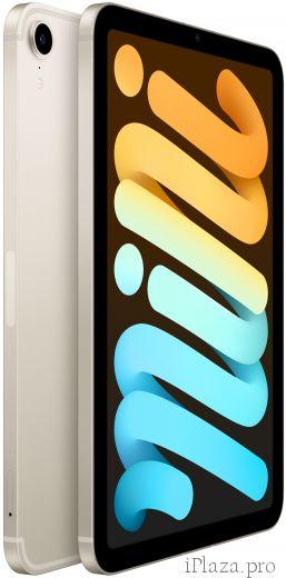Apple iPad mini (2021), «сияющая звезда»
