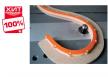 CMT TMP-1200 Гибкий шаблон для фрезерования 12x12мм L1200мм ХИТ!
