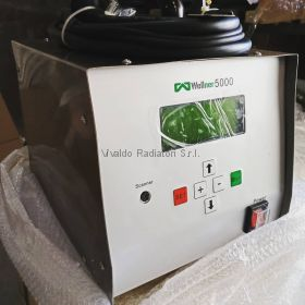 Аппарат для сварки электросварных фитингов, WEF-5000 (сварочник, сварочный, электромуфтовый, электрофузионный аппарат для э/с эс э.с. электрофузионных фитингов)