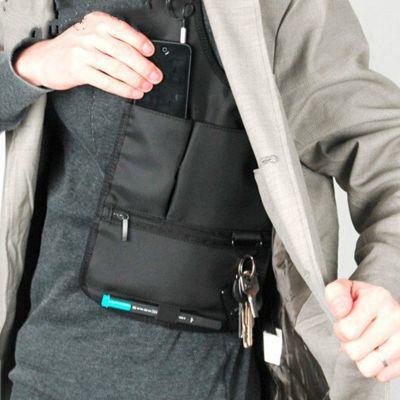 Мужская сумка скрытого ношения Hidden Underarm Shoulder Bag
