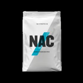 Аминокислота NAC (N-Ацетил-L-Цистеин) 100 гр Myprotein (Великобритания)