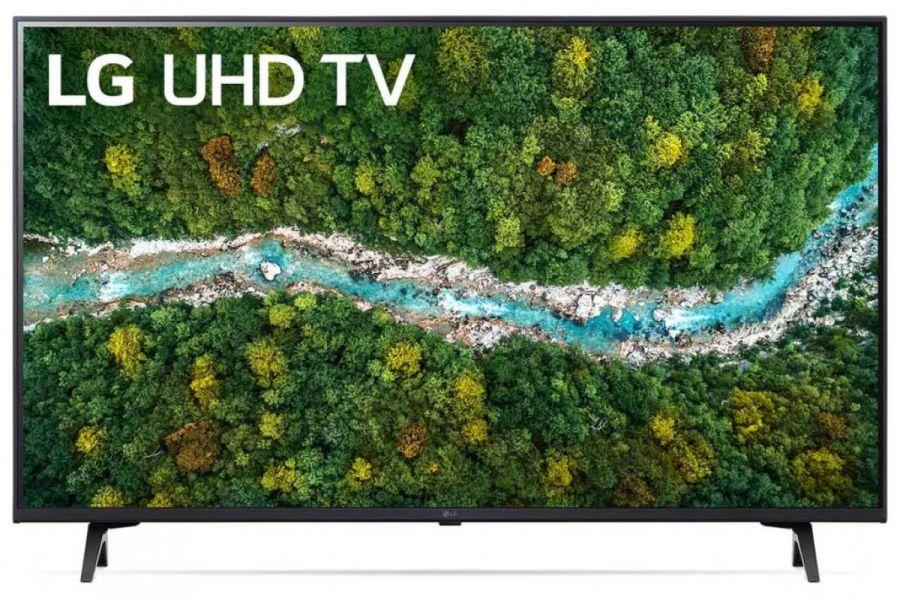 Телевизор LG 70UP77506LA