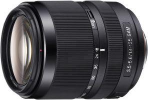 Sony SAL-18135 18-135mm F3.5-5.6