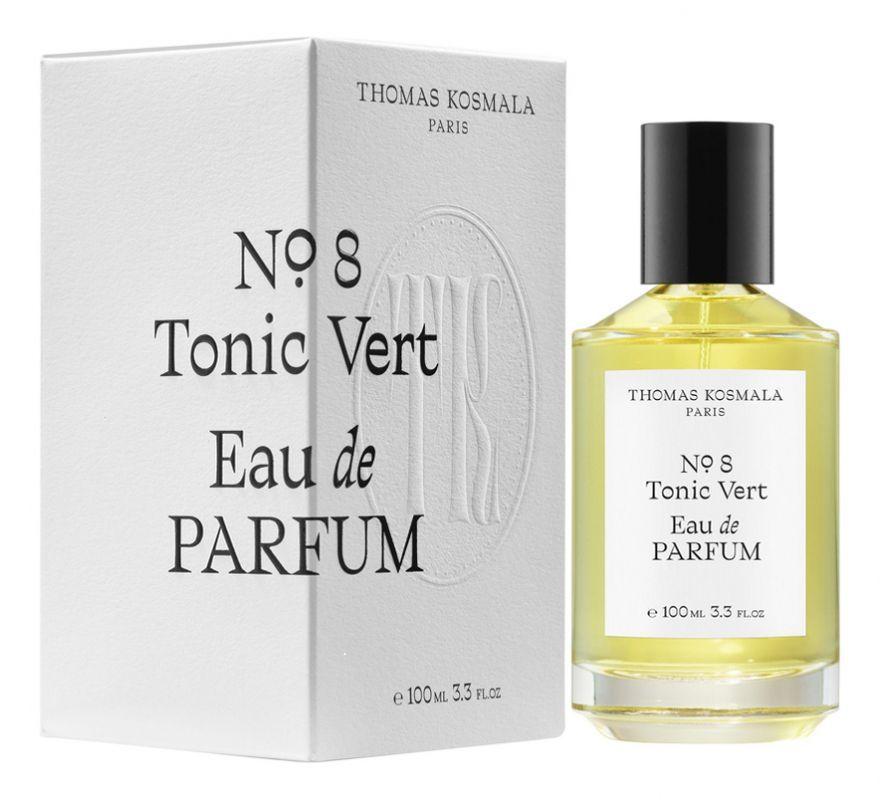 Thomas Kosmala No 8 Tonic Vert, 100ml (Унисекс)