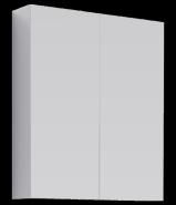 Зеркальный шкаф Aqwella 60см. MC