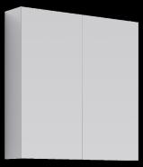 Зеркальный шкаф Aqwella 70см. MC