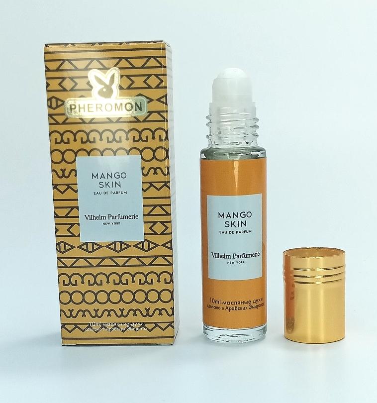 Масляные духи с феромонами Vilhelm Parfumerie Mango Skin 10ml