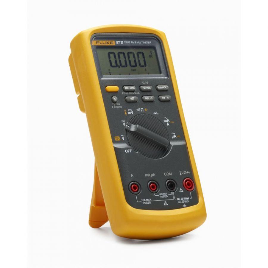 Мультиметр Fluke 87V MAX